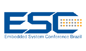 Embedded Systems Conference (ESC) - Brazil