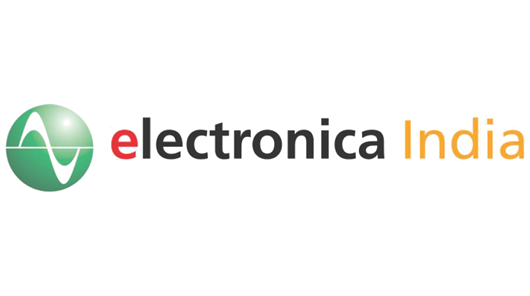 Electronica India, 2015