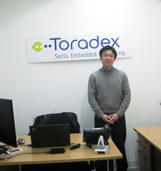 Toradex Yokohama Office