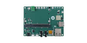 Gumstix Chatterbox for Colibri iMX7
