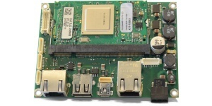 Tbb500 Carrier Board