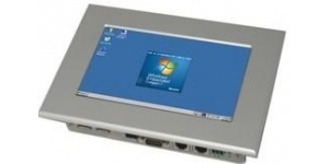 Touch-it CE Front Panel PC