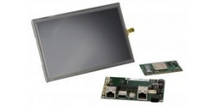 Touch-it CE Embedded Kit