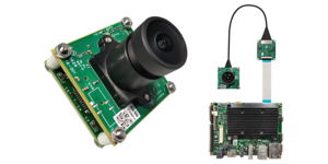 e-CAM131_CUIMX8 - 4K MIPI Camera board for i.MX 8QuadMax