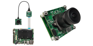 e-CAM50_CUIMX8 - 5MP MIPI Camera board for i.MX 8QuadMax